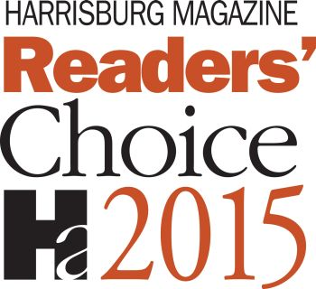 Harrisburg Magazine Readers' Choice